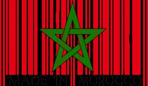 Photo credit : madeinmorocco.org (Logo)