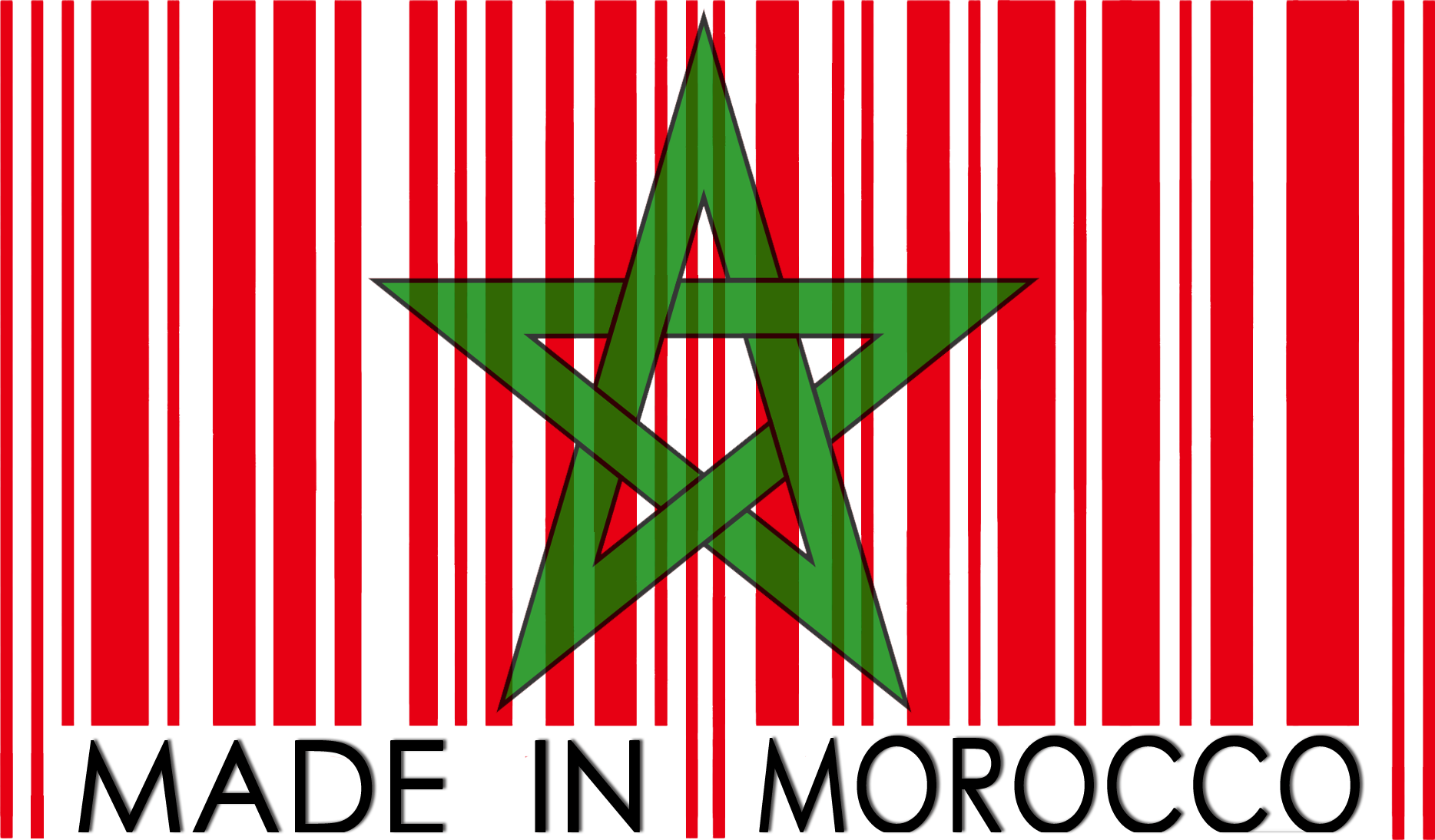 Only one third of Moroccans fully trust Moroccan brands.