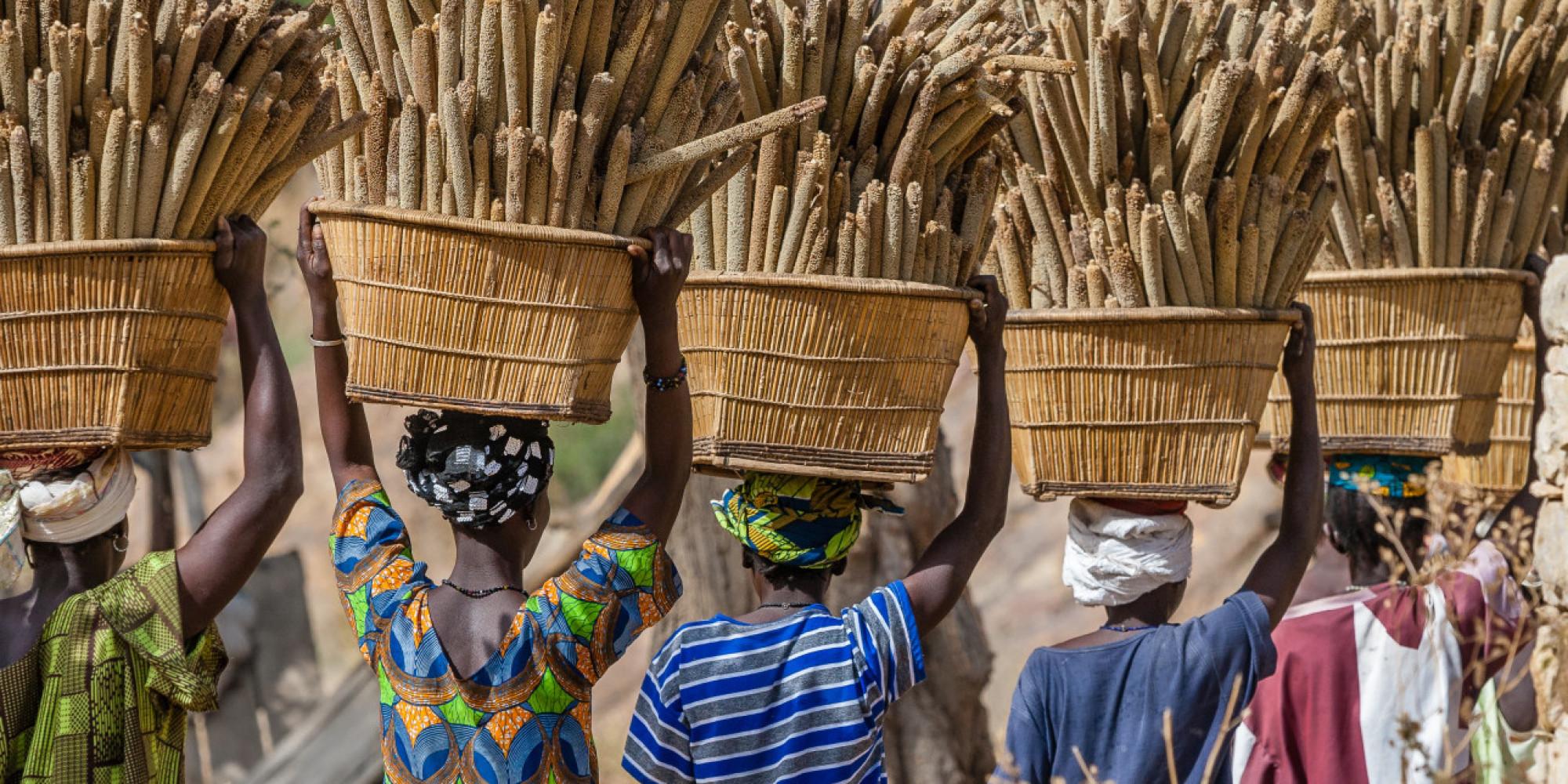 African women speak their truth about Africa's development