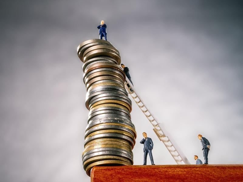 La Monnaie Dette, premier facteur du chaos économique?