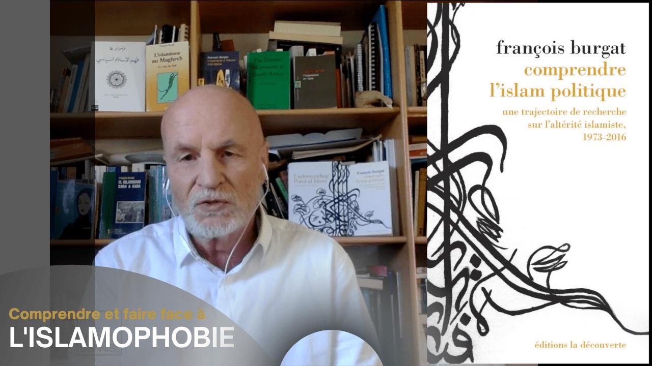 Comprendre et faire face à la montée de l'islamophobie