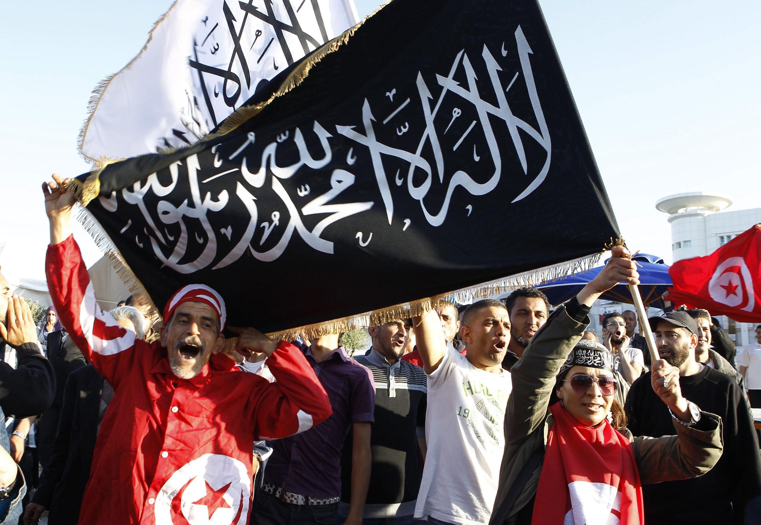 Are Islam & Democracy Compatible? – The Case of Tunisia
